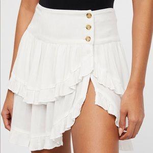 Free People Costello Skirt